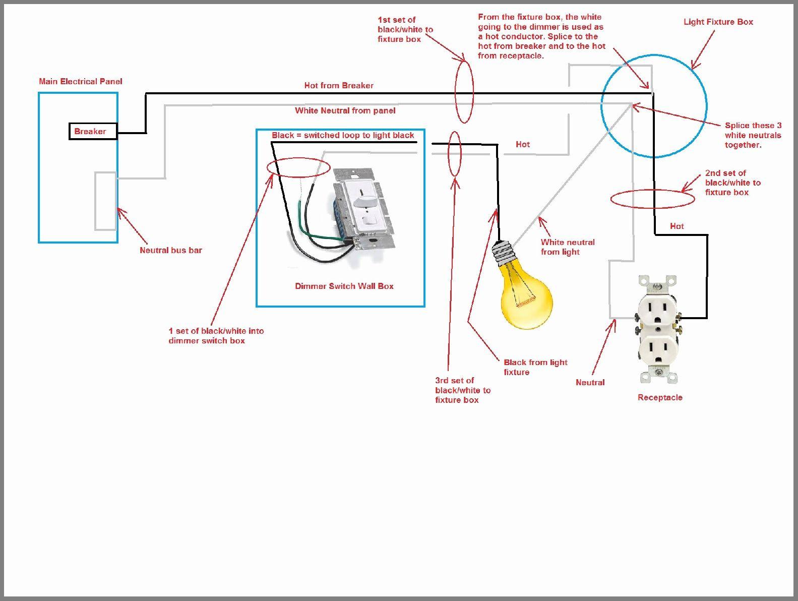 Wiring Diagrams For Black Fixtures | Schematic Diagram - Light Fixture Wiring Diagram