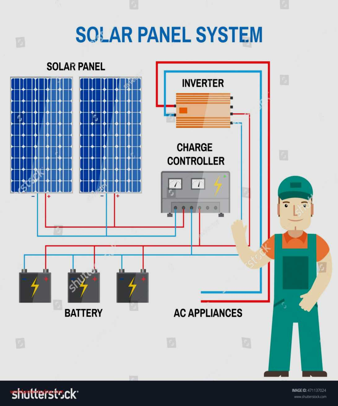 Wiring Diagrams For Solar Panel Installation | Wiring Diagram - Rv Solar Panel Installation Wiring Diagram