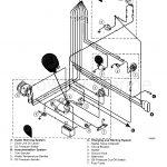 Wiring Harness(Engine)   1998 Mercruiser 4.3L [Alpha Efi] 4231017L1   Mercruiser 4.3 Wiring Diagram