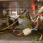 Wiring   How Do I Connect The Common Wire In A Carrier Air Handler   Air Handler Wiring Diagram