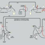 Wiring Lights And Outlets On Same Circuit Diagram Basement A Full   Wiring Lights And Outlets On Same Circuit Diagram
