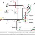 Wiring Schematics | Ewillys   Model A Wiring Diagram