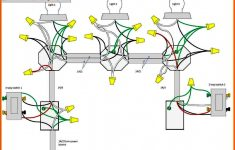 Wiring Diagram For 3Way Switch