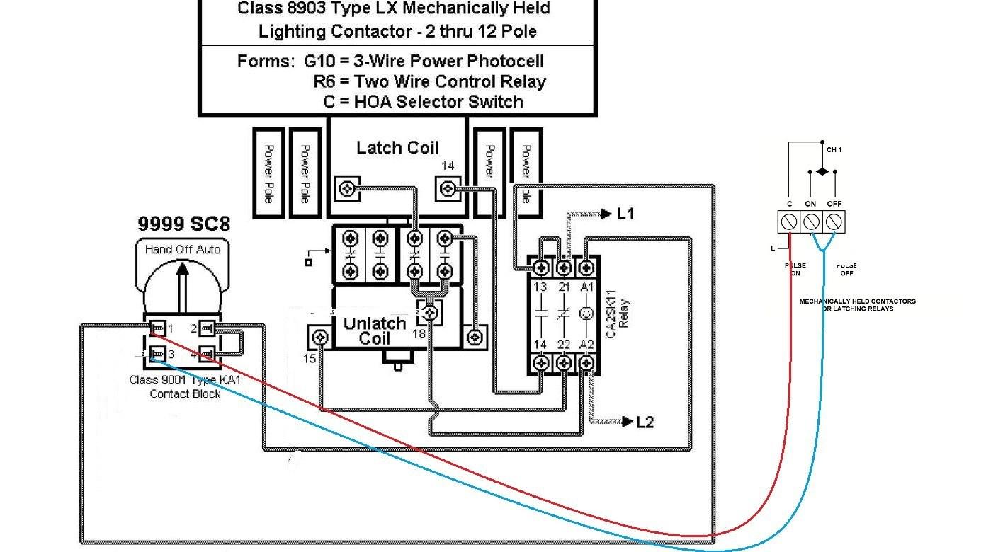 Wrg-2570] Schneider Motor Starter Wiring Diagram - Square D Motor Starter Wiring Diagram