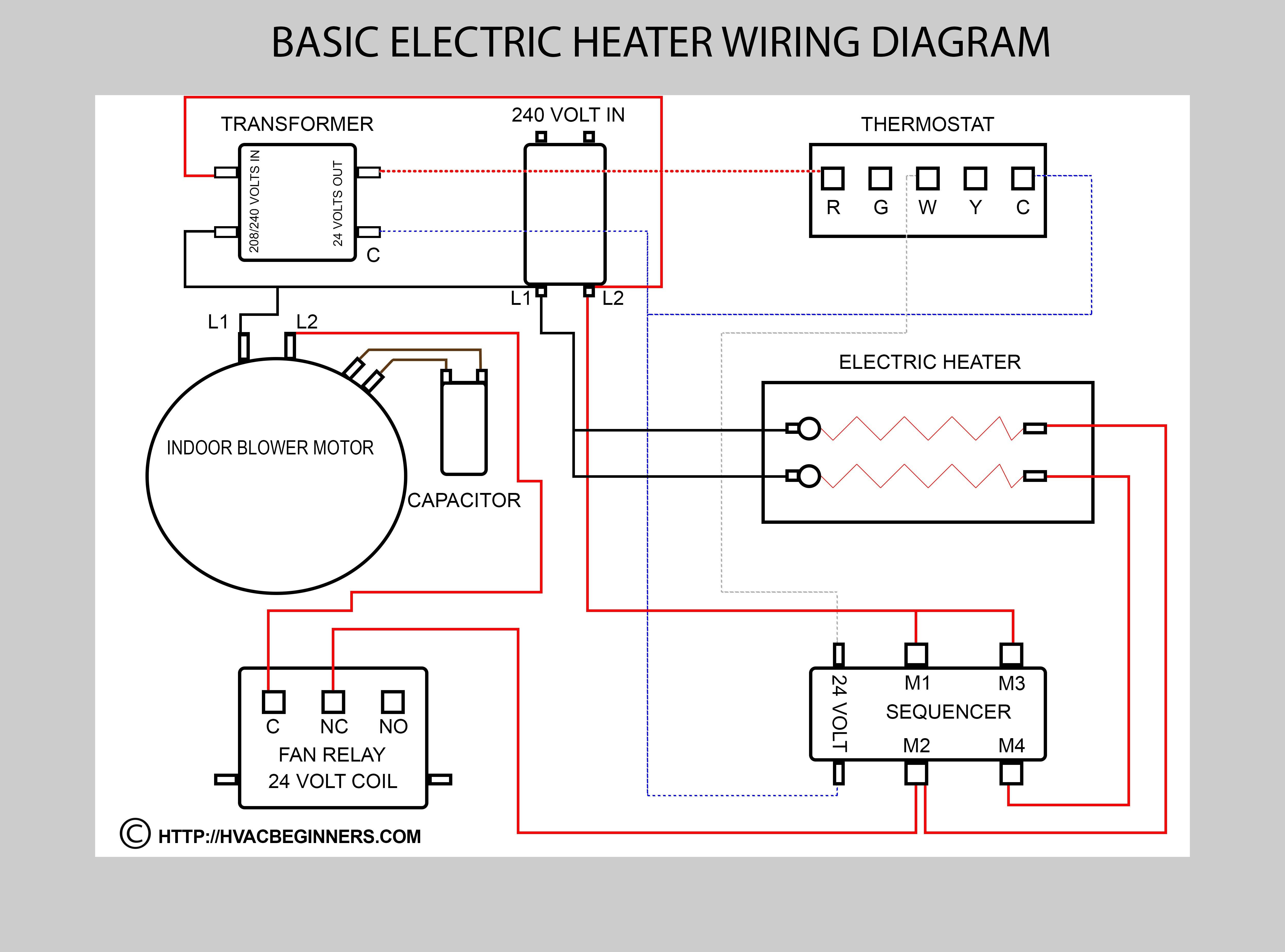X13 Wiring Diagram | Wiring Diagram - Electric Heater Wiring Diagram