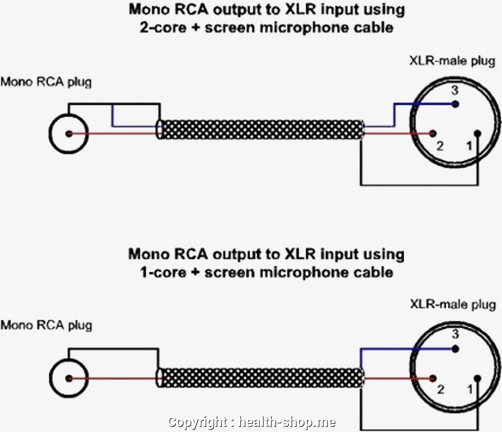 Xlr Connector Diagram | Wiring Diagram - Xlr Wiring Diagram