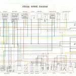 Xs650: 75 Xs B 76 Xs C Wiring Diagram | Thexscafe   Xs650 Wiring Diagram