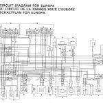 Xs650: 77 Xs D Wiring Diagram | Thexscafe   Xs650 Wiring Diagram