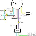 Yamaha Boat Tachometer Wiring Diagram | Wiring Diagram   Yamaha Outboard Tachometer Wiring Diagram