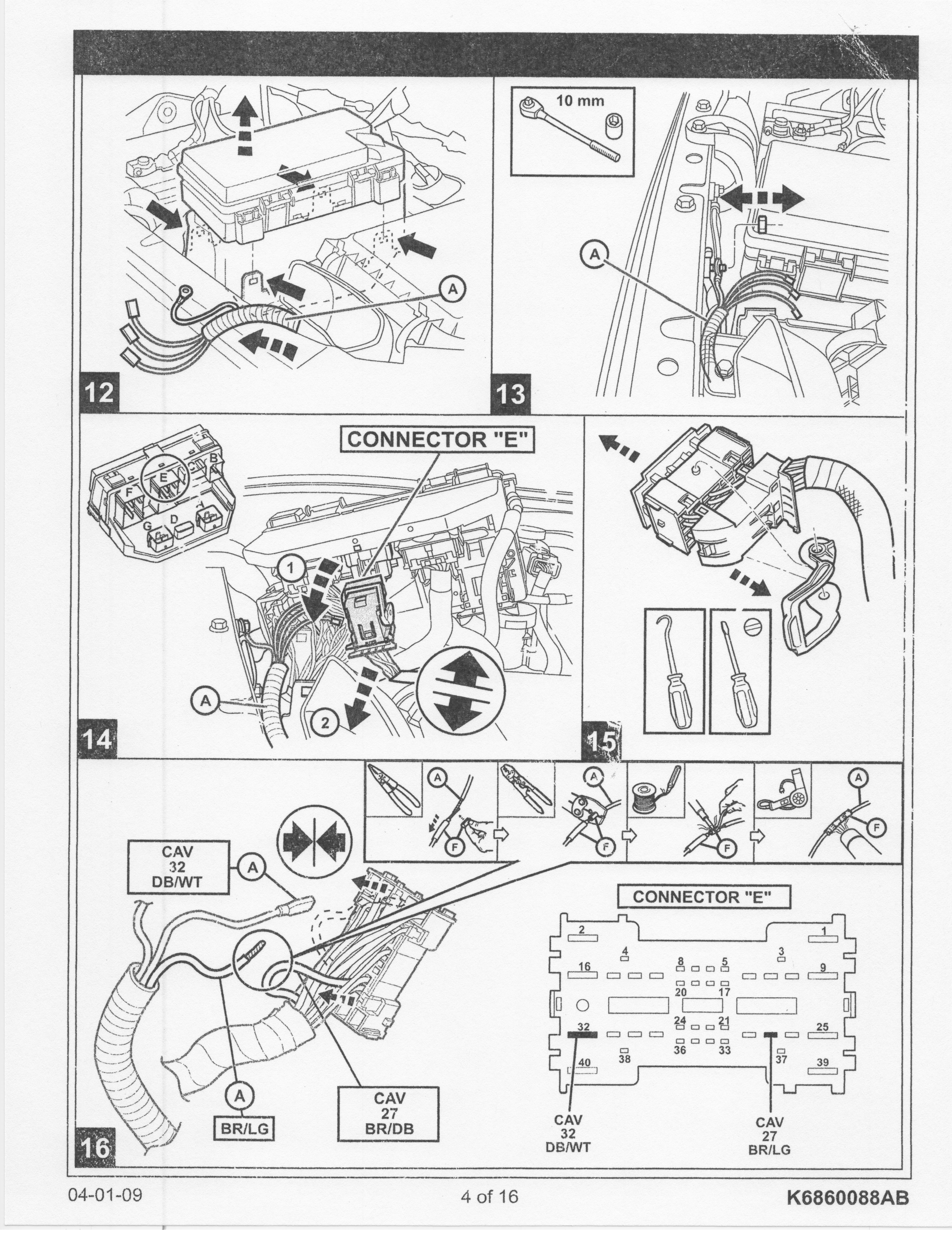 Yj Dash Wiring Diagram - Wiring Diagram Data Oreo - Jeep Wrangler Wiring Diagram Free