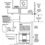 York Furnace Wiring Schematic   Wiring Diagram Explained   Oil Furnace Wiring Diagram